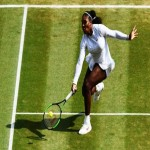 Diario Frontera, Frontera Digital,  SERENA WILLIAMS, Deportes, ,Serena Williams y el factor abdominal