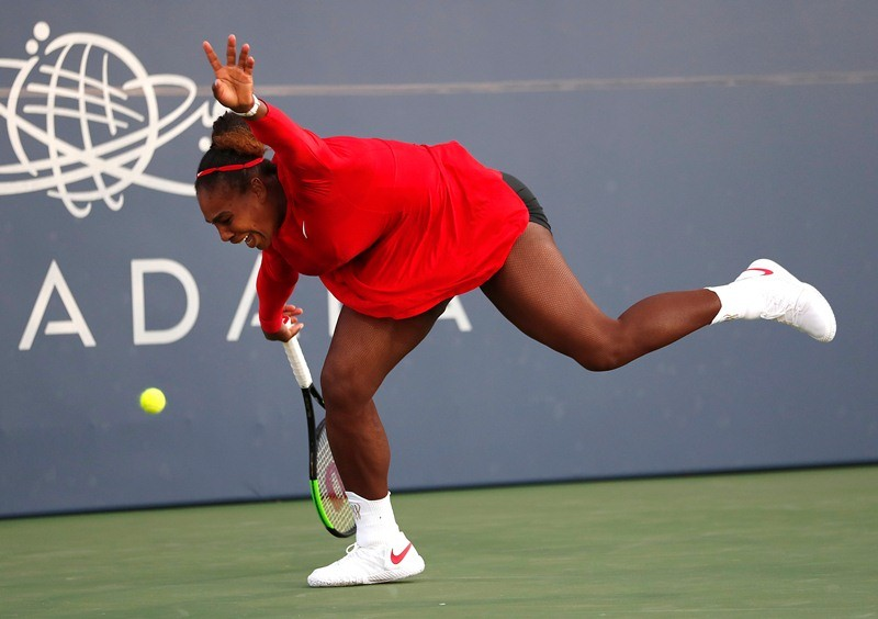 Diario Frontera, Frontera Digital,  SERENA WILLIAMS, Deportes, ,Serena Williams sufre la peor 