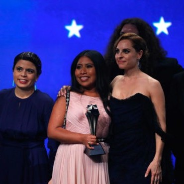 "Diario Frontera, Frontera Digital,  Critics' Choice Awards, Farándula, ,""Roma"" arrasó en los Critics' Choice Awards 