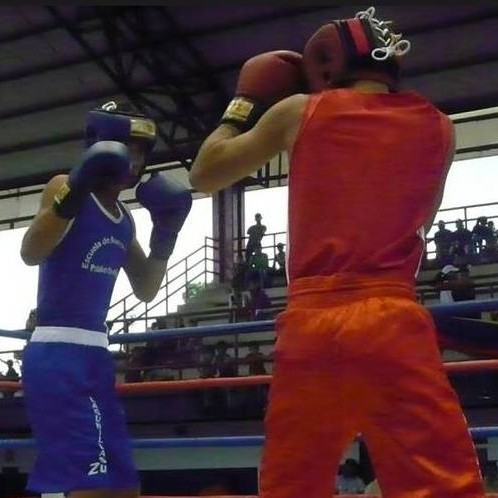 Diario Frontera, Frontera Digital,  Campeonato Occidental de Boxeo, Deportes, ,Con nueve estados se realiza