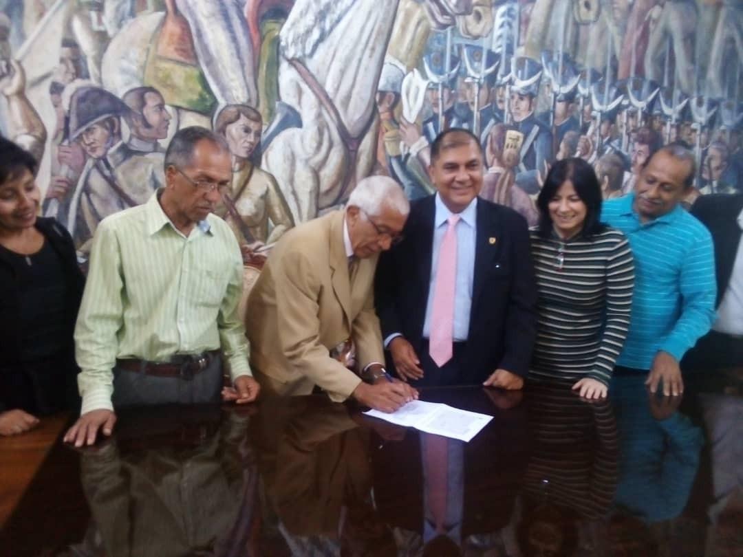 Diario Frontera, Frontera Digital,  GOBIERNO DE MÉRIDA, Regionales, ,Abrirán huertos productivos en las escuelas del Ejecutivo merideño