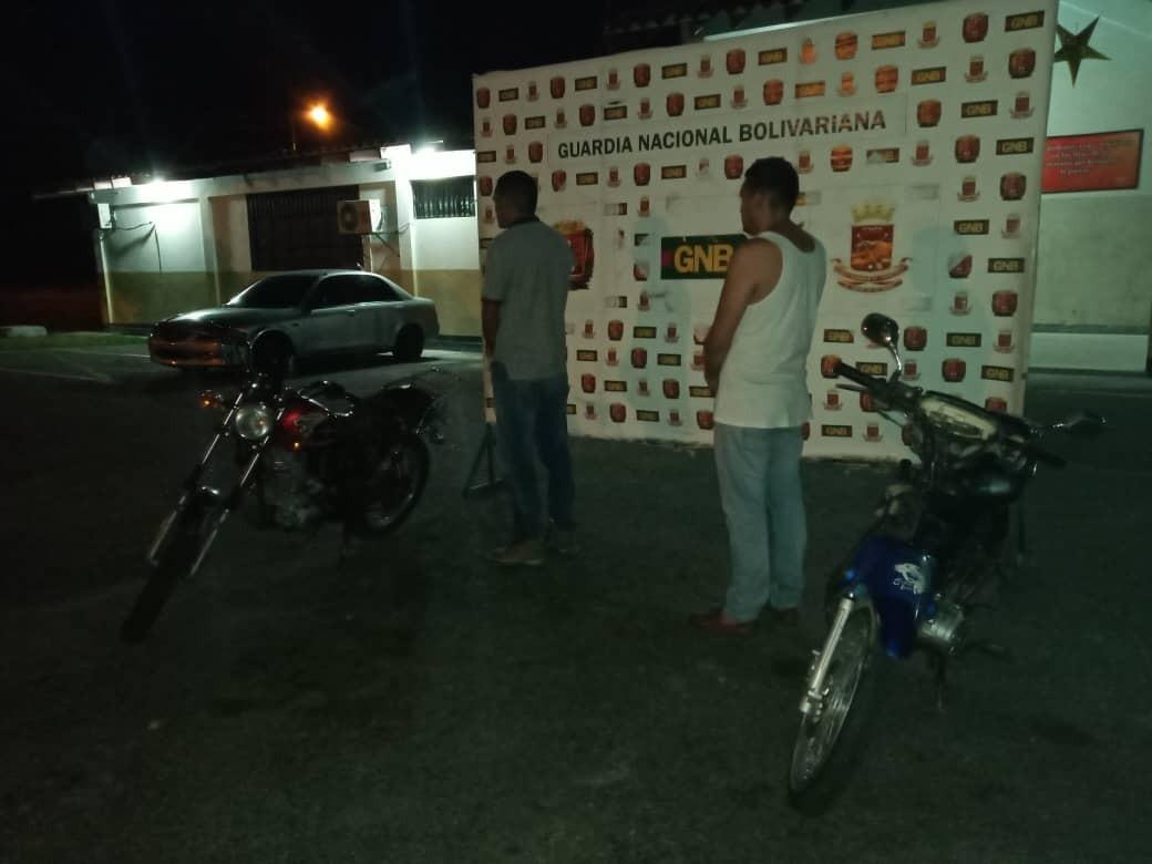 Diario Frontera, Frontera Digital,  EL VIGÍA, Sucesos, ,EL VIGÍA,Detienen a dos hombres por riña en El Vigía