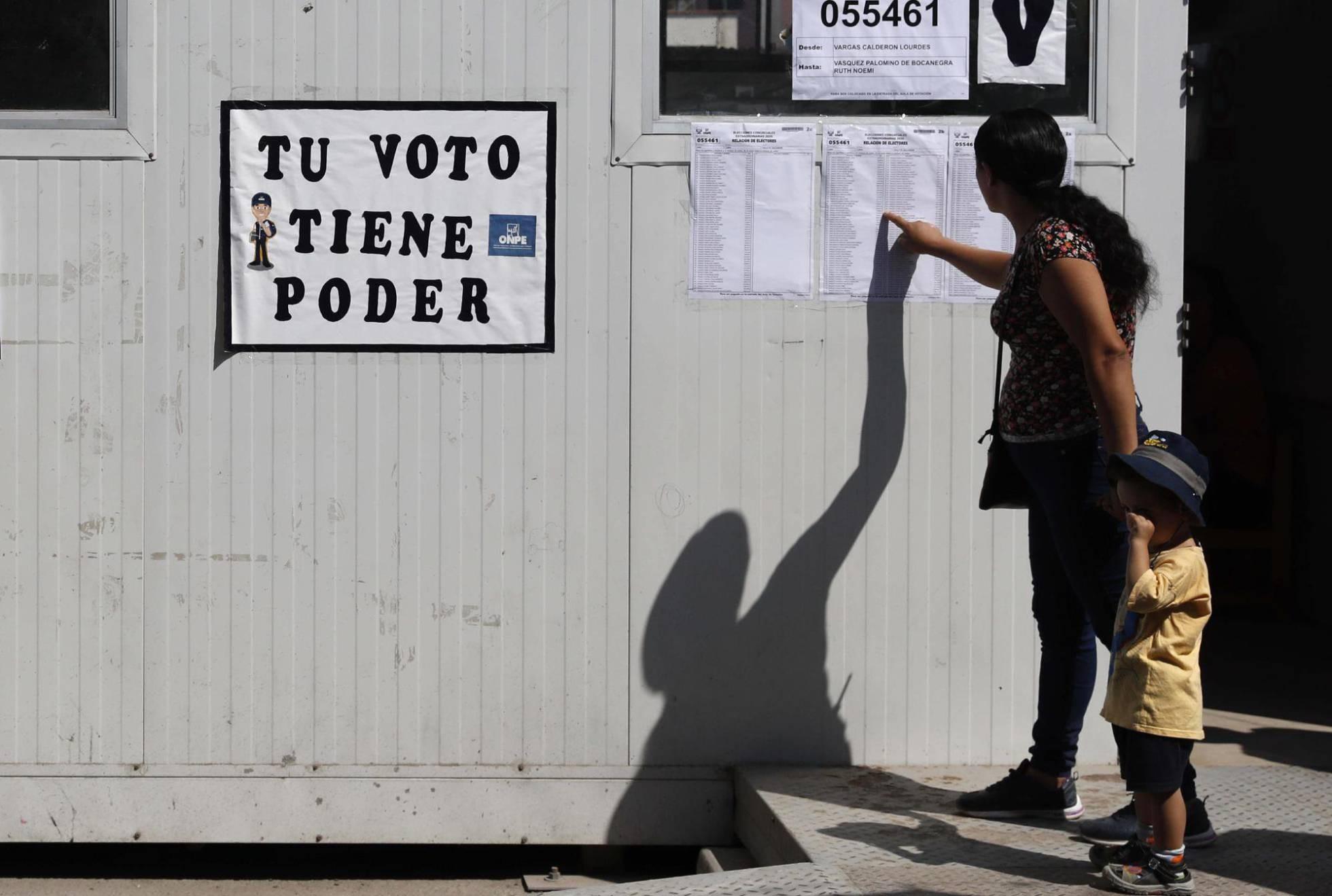 Diario Frontera, Frontera Digital,  CONGRESO DE PERÚ, Internacionales, ,El Congreso de Perú se fragmenta  tras las elecciones extraordinarias