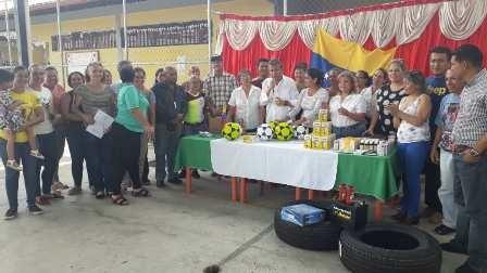 Diario Frontera, Frontera Digital,  GOBIERNO DE MÉRIDA, Regionales, ,Mandatario de Mérida honró compromisos en Padre Noguera