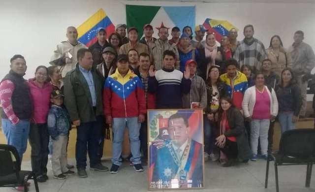 Diario Frontera, Frontera Digital,  PÁRAMO, Páramo, ,Red Estadal de Concejales Bolivarianos realizó exitoso encuentro   enmarcado en  el Plan de Patria por el  Eje del Páramo