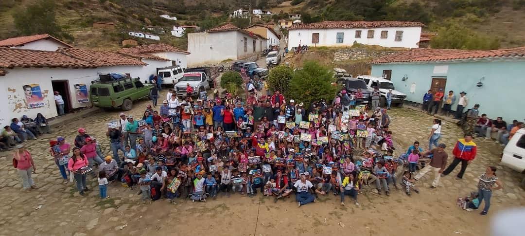 Diario Frontera, Frontera Digital,  JEHYSON GUZMÁN, Regionales, ,Más de 200 mil niños y niñas recibieron un regalo en esta Navidad en Mérida