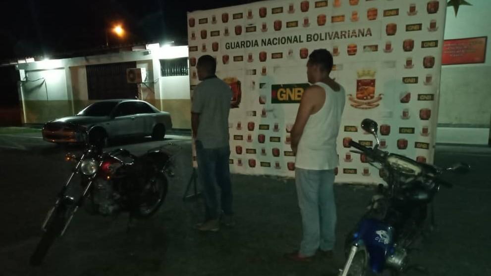 http://fronteradigital.com.ve/Detienen a dos hombres por riña en El Vigía