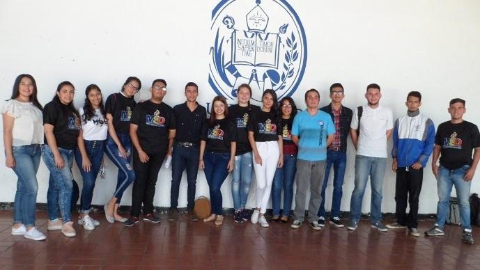 http://fronteradigital.com.ve/Estudiantes ulandinos tovareños  activados para las venideras elecciones