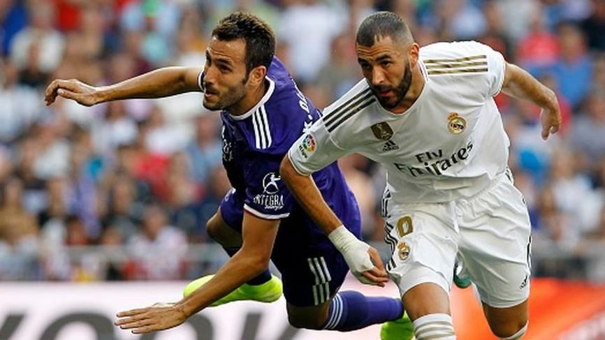 http://fronteradigital.com.ve/El Madrid del gol cooperativo vuelve a ser líder