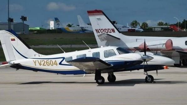 http://fronteradigital.com.ve/Hallaron aeronave perdida en las cercanías de Higuerote