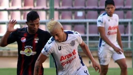 """http://fronteradigital.com.ve/Christian Flores """"Cumplí uno de mi sueños: quedar campeón con Estudiantes de Mérida"""""""