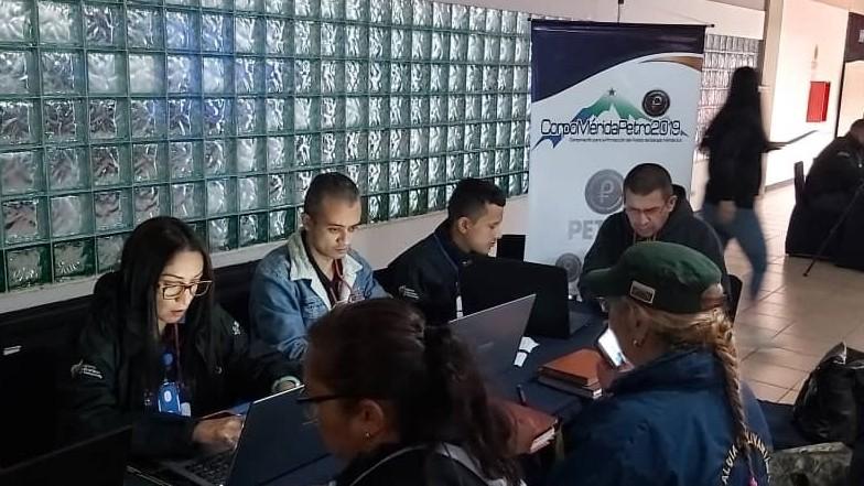 http://fronteradigital.com.ve/Alcaldías bolivarianas de Mérida hicieron registro de PetroAPP jurídicas