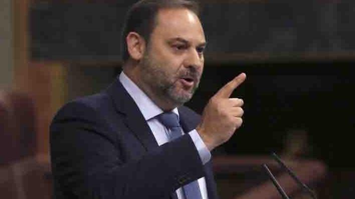 http://fronteradigital.com.ve/La 'número dos' de Maduro voló de Madrid a Doha para salir de la UE