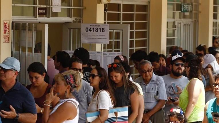 http://fronteradigital.com.ve/PERÚ: Acción Popular, Frepap y Podemos Perú  lideran votación al Congreso