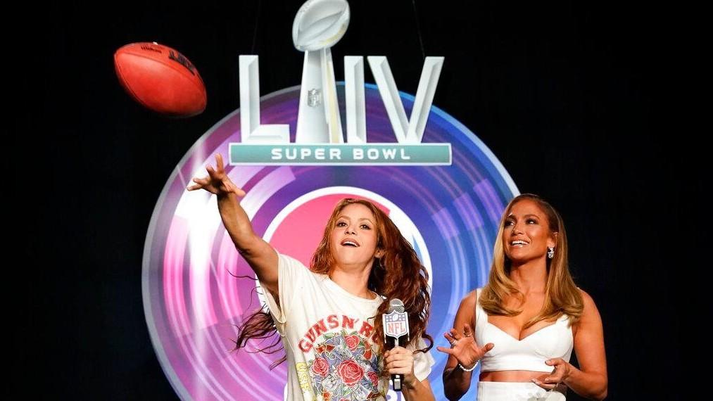 """http://fronteradigital.com.ve/JLo y Shakira: """"Haremos homenaje a los latinos y a nuestra cultura"""" en el Super Bowl"""
