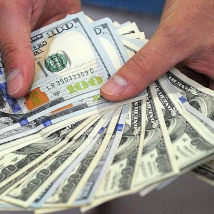 Diario Frontera, Frontera Digital,  DÓLAR, Nacionales, ,Dólar paralelo reacciona al alza ante bajos niveles de liquidez