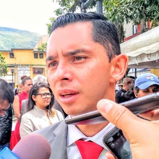 Diario Frontera, Frontera Digital,  CLEBM, Politica, ,Parlamento de Mérida juramentará nueva directiva para el período 2020-2021