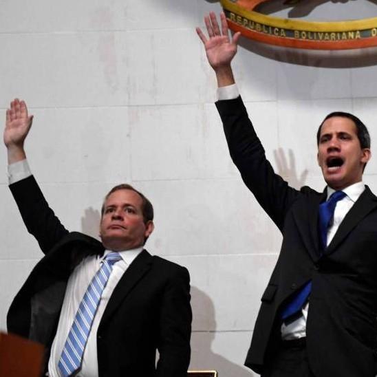 Diario Frontera, Frontera Digital,  AN, VENEZUELA, Nacionales, ,El caos se apodera de la Asamblea Nacional de Venezuela en otra tensa jornada