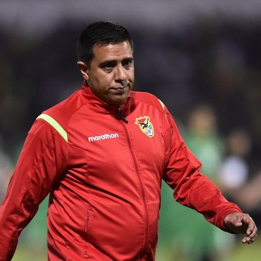 Diario Frontera, Frontera Digital,  CÉSAR FARÍAS, Deportes, ,César Farías dejaría la selección de Bolivia  para volver a Venezuela para las Eliminatorias Qatar 2022