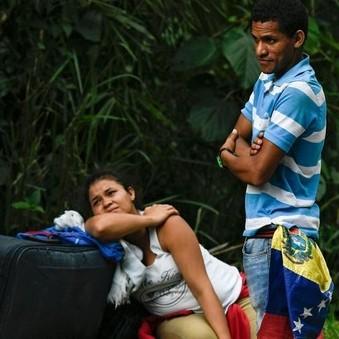 Diario Frontera, Frontera Digital,  EMIGRACIÓN VENEZOLANA, Nacionales, ,La emigración de Venezuela puede llegar a los 10 millones en tres años