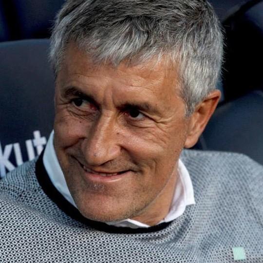 Diario Frontera, Frontera Digital,  BARCELONA, Deportes, ,Quique Setién es el elegido para sustituir a  Valverde como entrenador del Barça
