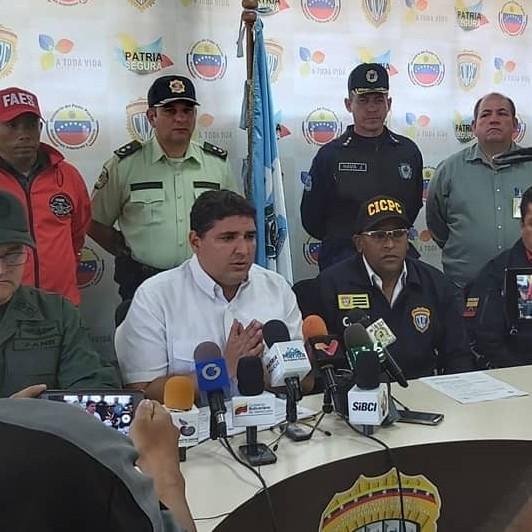 Diario Frontera, Frontera Digital,  JEHYSOM GUZMÁN, Regionales, ,Detenidos  asesinos de  Anubis Contreras  y Geraldine Quintero en el estado Mèrida
