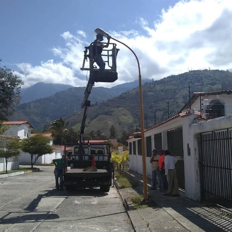 Diario Frontera, Frontera Digital,  ALCALDÍA DE LIBERTADOR, Regionales, ,Alcaldía de Mérida intensifica operativos de limpieza y alumbrado público