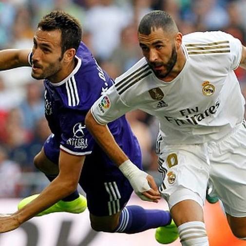 Diario Frontera, Frontera Digital,  REAL MADRID, Deportes, ,El Madrid del gol cooperativo vuelve a ser líder