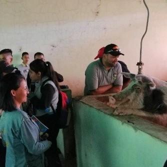 Diario Frontera, Frontera Digital,  ALCALDÍA DE CMAPO ELÍAS, Regionales, ,ALCALDÍA DE CAMPO ELÍAS REALIZÓ  OPERATIVO GRATUITO DE VACUNCIÓN  EN E.T.A MISTAJÁ