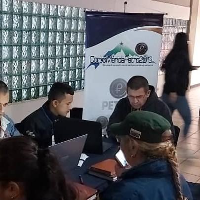 Diario Frontera, Frontera Digital,  PetroAPP, Regionales, ,Alcaldías bolivarianas de Mérida hicieron registro de PetroAPP jurídicas