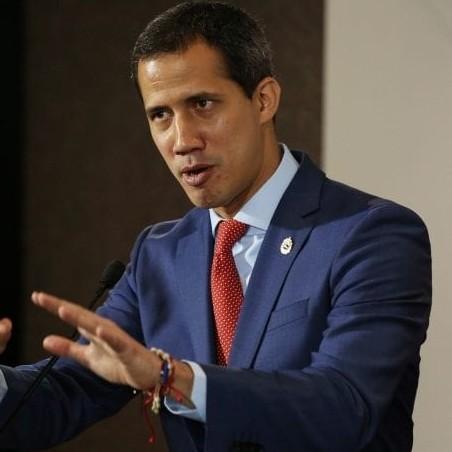 Diario Frontera, Frontera Digital,  JUAN GUAIDÓ, Nacionales, ,Guaidó quiere que Cuba sea parte de la solución de la crisis en Venezuela
