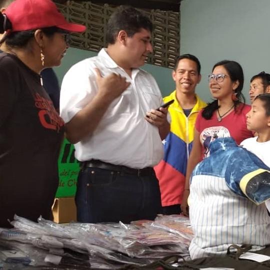 Diario Frontera, Frontera Digital,  TIENDAS CLAP, Regionales, ,Tiendas Comunales Clap abren sus puertas en 17 municipios de Mérida