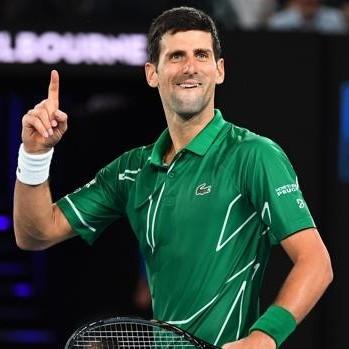 Diario Frontera, Frontera Digital,  Novak Djokovic, Deportes, ,Djokovic alcanza la final en Australia tras someter a Federer
