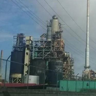Diario Frontera, Frontera Digital,  AMUAY, Nacionales, ,Refinerías de Amuay y Cardón suspendieron operaciones por fallas