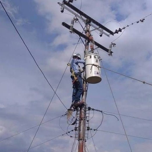 Diario Frontera, Frontera Digital,  CAMPO ELÌAS, Regionales, ,Lomas del Guayabal en Campo Elías con electricidad nuevamente