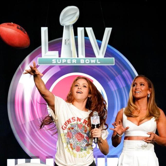 """Diario Frontera, Frontera Digital,  SUPER BOWL, Entretenimiento, ,JLo y Shakira: """"Haremos homenaje a los latinos y a nuestra cultura"""" en el Super Bowl"""