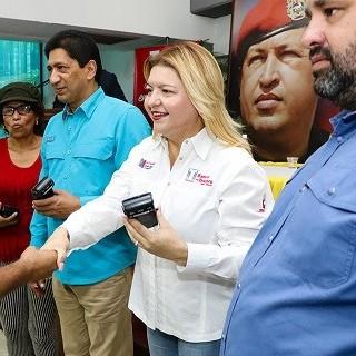 Diario Frontera, Frontera Digital,  BANCO DEL TESORO, Nacionales, ,Banco del Tesoro entregó más de 14 mil puntos de ventas en el país
