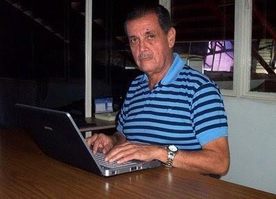 Diario Frontera, Frontera Digital,  GIOVANNI CEGARRA, Opinión, ,De la cara Sr. Gerente de Corpoelec por Giovanni Cegarra