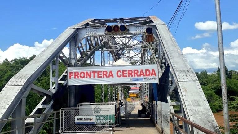 Diario Frontera, Frontera Digital,  FRONTERA CERRADA, Internacionales, ,Colombia prolonga hasta 1 de noviembre el cierre de fronteras por Covid-19