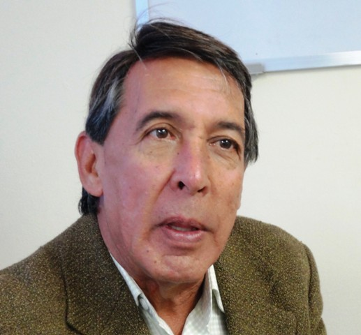 Diario Frontera, Frontera Digital,  ANTONIO JOSÉ MONAGAS, Opinión, ,Ciudadanía en tiempos de crisis por Antonio José Monagas
