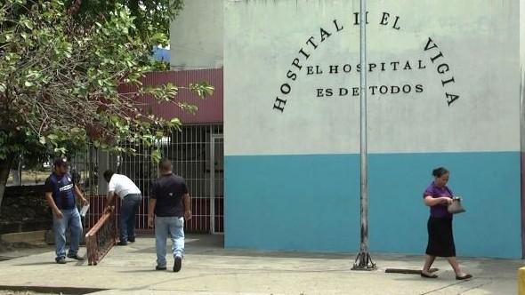 http://fronteradigital.com.ve/FARMACÉUTICA APREHENDIDA POR CICPC EL VIGÍA  NO ES  PERSONAL DEL HOSPITAL ADÁN MUÑOZ CALLEJA