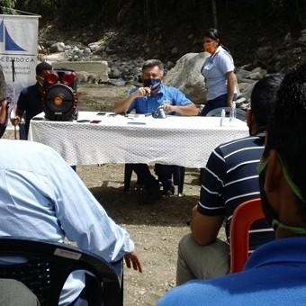 Diario Frontera, Frontera Digital,  AGUAS DE EJIDO, Regionales, ,Aguas de Ejido realizó encuentro  con medios de comunicación en el dique Montalbán