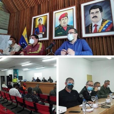 Diario Frontera, Frontera Digital,  FVF, MÉRIDA, VINOTINTO, Deportes, ,FVF oficializó a Mérida como sede  del segundo encuentro premundialista para la Vinotinto