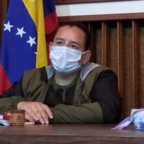 Diario Frontera, Frontera Digital,  CONCEJO MUNICIPAL DEL LIBERTADOR, Regionales, ,Alcalde Alcides Monsalve tiene siete días  para aprobar ordenanza sobre COVID-19