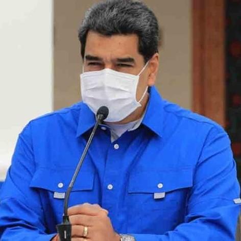 Diario Frontera, Frontera Digital,  PRESIDENTE MADURO, Nacionales, ,Gobierno anuncia cuarentena desde este lunes y llegada de la vacuna China a Venezuela