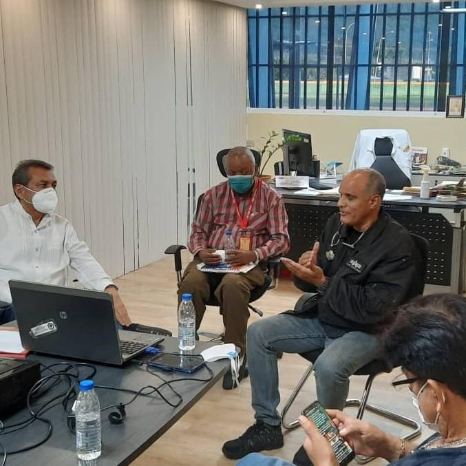 Diario Frontera, Frontera Digital,  TOMÓGRAFO IAHULA, Regionales, ,La japonesa Toshiba podría reparar tomógrafo del Iahula