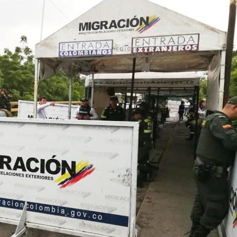 Diario Frontera, Frontera Digital,  MIGRACIÓN COLOMBIA, Internacionales, ,Colombia evalúa medidas  ante nueva ola de «caminantes» venezolanos