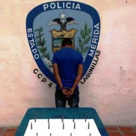 Diario Frontera, Frontera Digital,  DETENIDO, Sucesos, ,POLICÍA APREHENDIÓ A UN JOVEN VIGÍENSE AL ENCONTRARLE ALGUNAS  MUNICIONES EN EL ESTANQUES