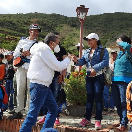 Diario Frontera, Frontera Digital,  SALUD EN LOS NEVADOS, Salud, ,Gobierno regional garantiza continuidad  de atención médica en parroquia Los Nevados