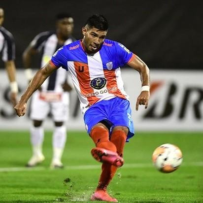 Diario Frontera, Frontera Digital,  ESTUDIANTES DE MÉRIDA F.C., Deportes, ,Estudiantes de Mérida sumó un punto en su visita a Alianza Lima
